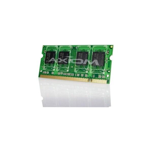 Axion FPCEM761AP-AX Axiom 8GB Module - 8 GB (1 x 8 GB) - DDR3 SDRAM - 1600 MHz DDR3-1600/PC3-12800 - Non-ECC - Unbuffered -