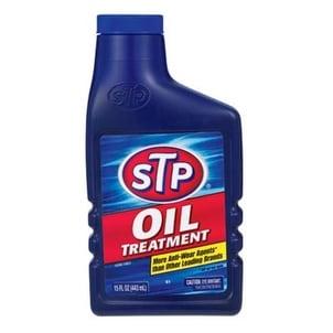 STP U66079 Oil Treatment 15 Oz