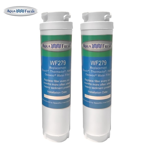 Replacement Water Filter For Bosch 9000 225 170 Refrigerator By Aqua Fresh 2