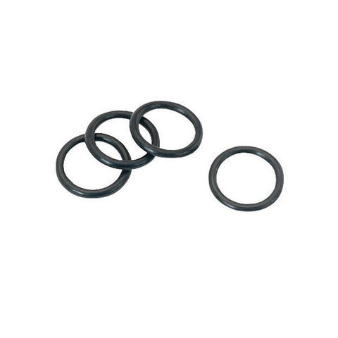 Gilmour 870014-1001 Flexogen Hose Seals, Black