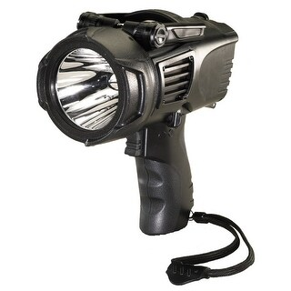 Streamlight Waypoint Spotlight w/12v DC Charger Blk 44902