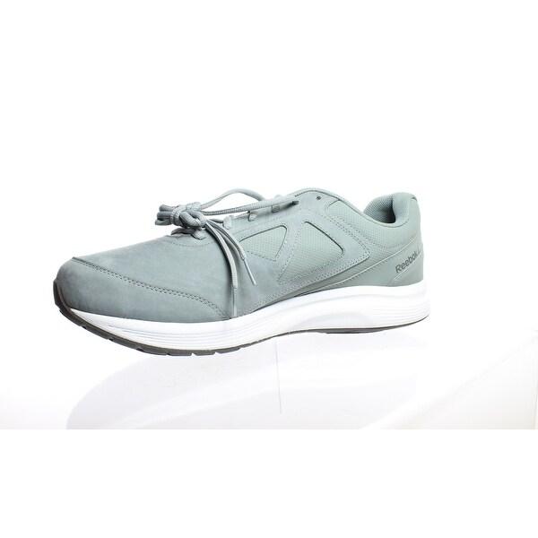 6 Dmx Gray Walking Shoes Size 15 (4E