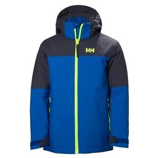 Helly Hansen Junior Unisex Progress Jacket