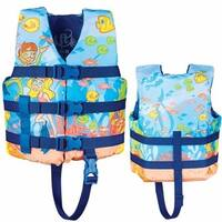 Full Throttle  Character Life Vest Child 30-50Lbs. Snorkle