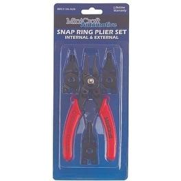 Mintcraft 10002-PRP-53L Combo Snap Ring Pliers