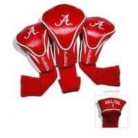 University of Alabama Contour Sock Headcovers (3 pack)