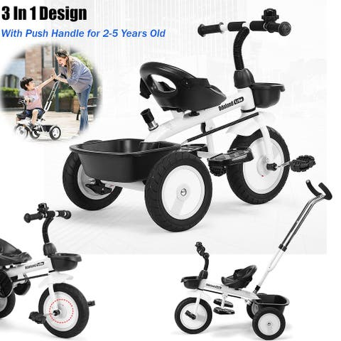 Toddler Tricycle for 1-5 Years Old