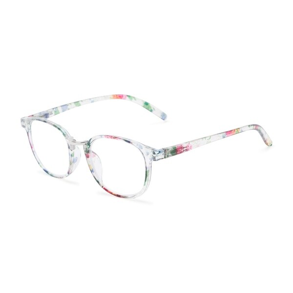 Readers.com The Brie Round Reading Glasses