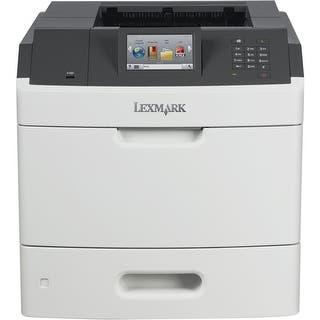 Lexmark Printers - 40G0150|https://ak1.ostkcdn.com/images/products/is/images/direct/f2a3d84210bb83e38bc7b831dd441e0cfa0fc797/Lexmark-Ms810de-Monochrome-Laser-Printer---40G0150.jpg?impolicy=medium