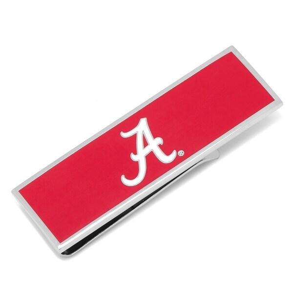 University of Alabama Crimson Tide Money Clip