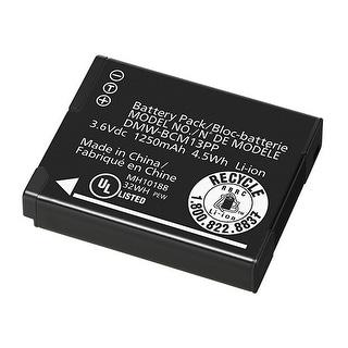 Battery for Panasonic DMW-BCM13 / DMW-BCM13E (Single Pack) Camera Battery