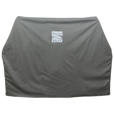 """Kenmore Elite Grill Cover Fits Grills Up to 65"""" x 26"""" X 46"""""""