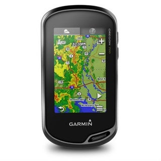 Garmin Oregon 700 Handheld GPS System