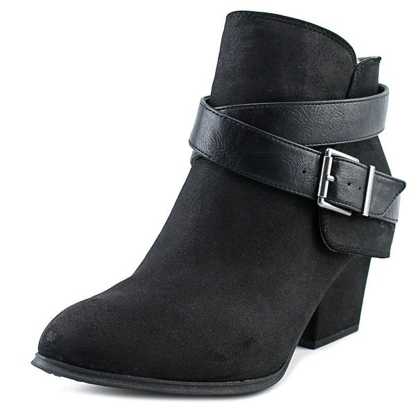 Life Stride Wendy Women Pointed Toe Synthetic Bootie