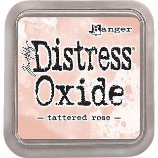 Tat Rose - Tim Holtz Distress Oxides Ink Pad