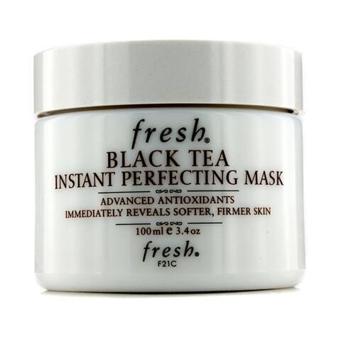 Fresh Black Tea Instant Perfecting Mask 100Ml/3 4Oz