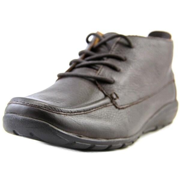 Easy Spirit Adagio DBr/BDr Boots