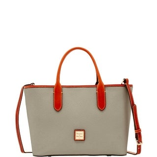 Dooney & Bourke Pebble Grain Brielle (Introduced by Dooney & Bourke at $198 in Apr 2017)