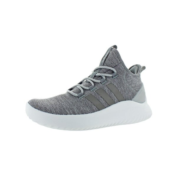 f30426da8fa Shop Adidas Mens Ultimate Bball Basketball Shoes Cloudfoam Athletic ...