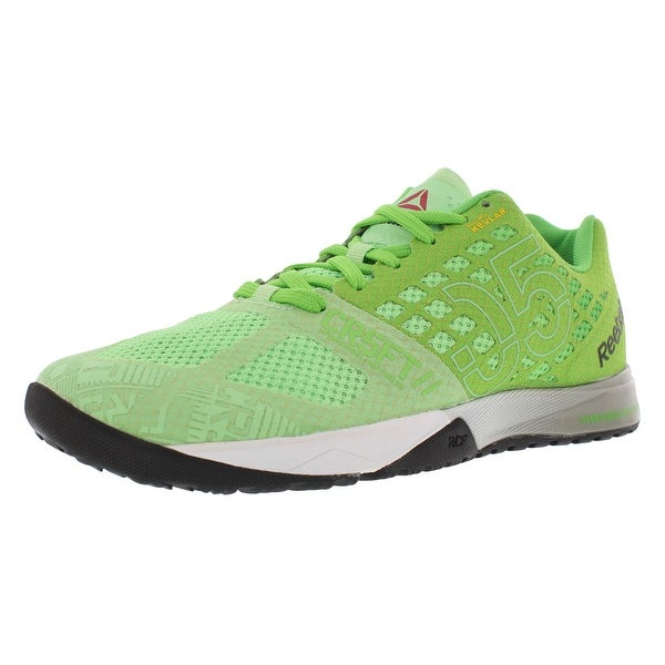 de9203ffba30 Shop Reebok Crossfit Nano 5.0 Cross Training Women s Shoes - Free ...