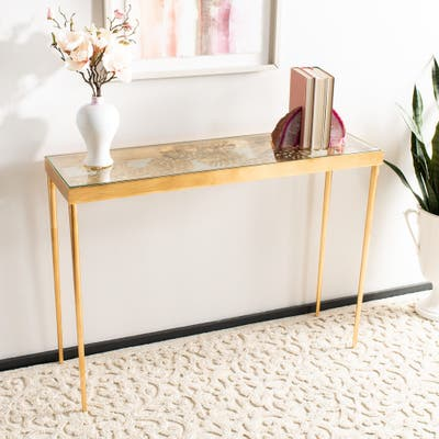 Metal Console Tables Online At
