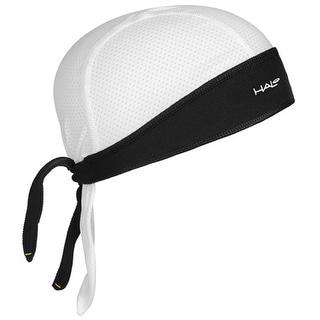 Halo Headband Protex Sweatband Bandana - White