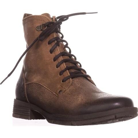 B.O.C Womens Joris Closed Toe Mid-Calf Fashion Boots