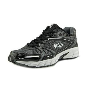 Fila Reckoning 7 Sr St   Round Toe Synthetic  Running Shoe