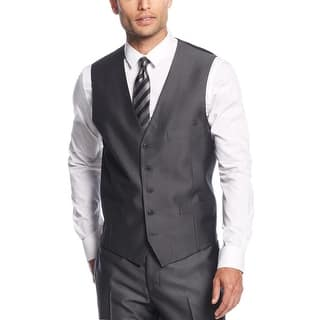 INC International Concepts Herringbone Sharkskin Button Front Vest Charcoal https://ak1.ostkcdn.com/images/products/is/images/direct/f2b9e5b08fb8f077993c0c2e5de154b325707c20/INC-International-Concepts-Herringbone-Sharkskin-Button-Front-Vest-Charcoal.jpg?impolicy=medium
