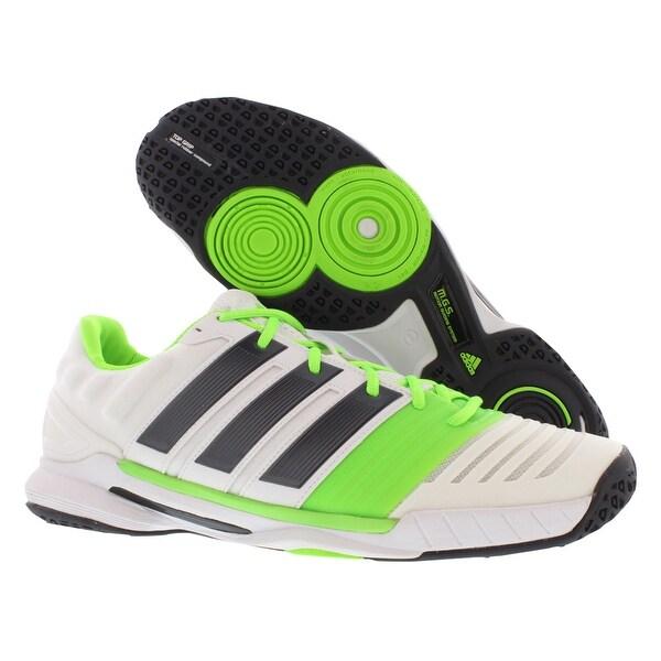 Adidas Adipower Stabil II Handball Men's Shoes Size - 14 d(m) us