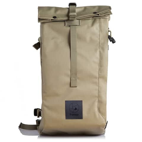 "F-stop Urban Series Fitzroy 11-Liter Camera Bag (Aloe Drab Green) - 15.7"" x 9.1"" x 4.7"""