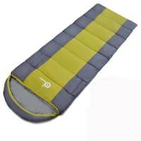 ODOLAND 40F Sleeping Bag Portable Sleeping Bag for Outdoor Camping Hiking Traveling