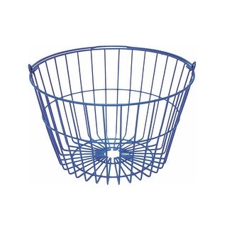 Brower 215 Plastic Coated Egg Basket 14-1/2""