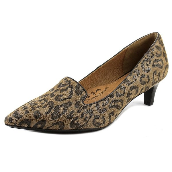 Sofft Vesper Women N/S Pointed Toe Leather Heels