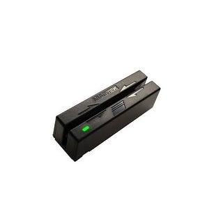 Magtek Nr 21040145 Swipe Card Readers Sureswipe Usb Msr Track-1/2/3 - Black