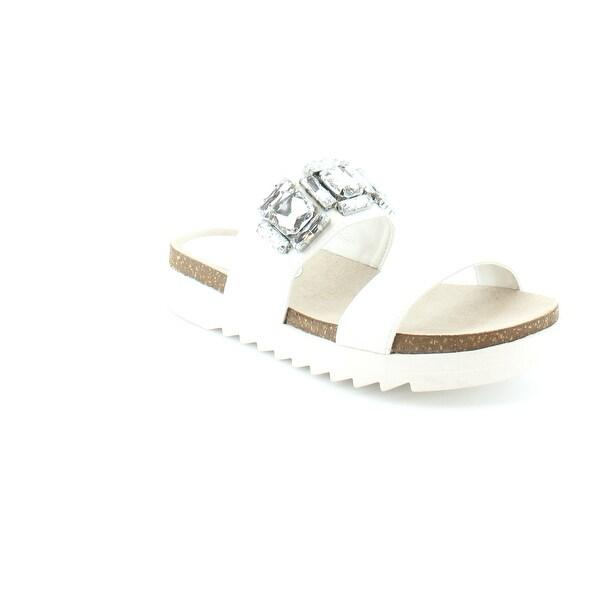 Seven Dials Mazel Women's Sandals & Flip Flops White/Smooth