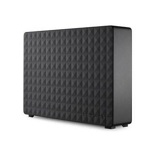Seagate Retail Expansion 8 TB Desktop External Hard Drive USB 3.0