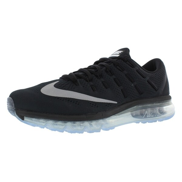 Nike Air Max 2016 Running Men's Shoes - 14 d(m) us - Overstock ...