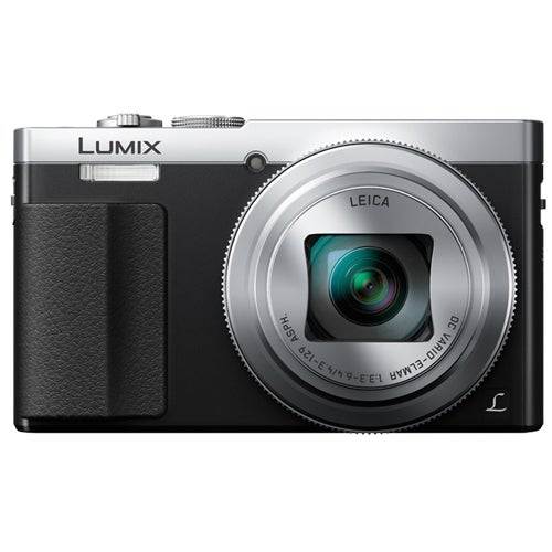 Refurbished Panasonic DMC-ZS50S LUMIX 30X Travel Zoom Camera