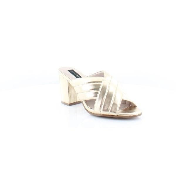 Steven by Steve Madden Zada Women's Sandals Gold