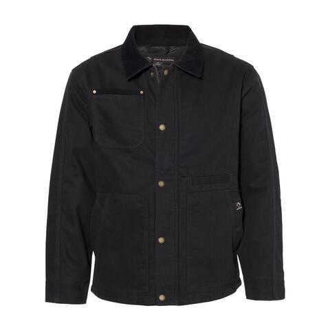 DRI DUCK - Rambler Boulder Cloth Jacket