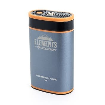 Celestron 48024 Elements 2-In-1 Outdoor Tool w/ Hand Warmer & Charger