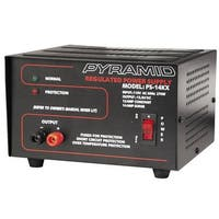 Power Supply Pyramid 14 Amp With Protection