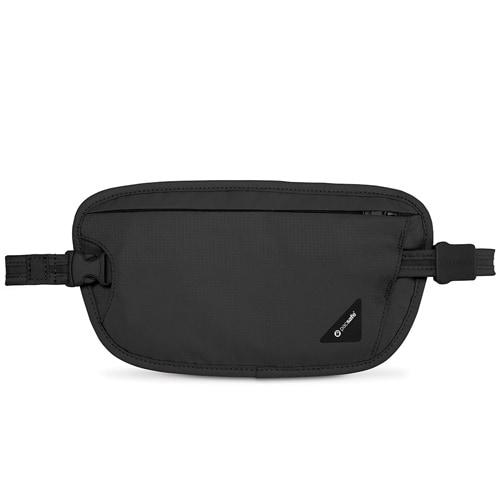 Pacsafe Coversafe X100-Anti-theft Rfid Blocking Waist Wallet w/ Adjustable strap