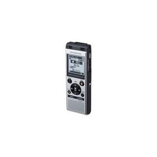 Olympus V415121SU000 Olympus WS-852 4GB Digital Voice Recorder - 4 GBmicroSD Supported - MP3 - Headphone - 1040