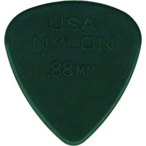 Dunlop Nylon Standard 36 Pick Display