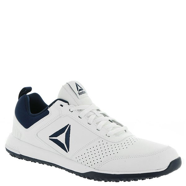 b8170a9ead6c1 Shop Reebok Men's CXT TR Shoe White - Free Shipping On Orders Over $45 -  Overstock - 23446289