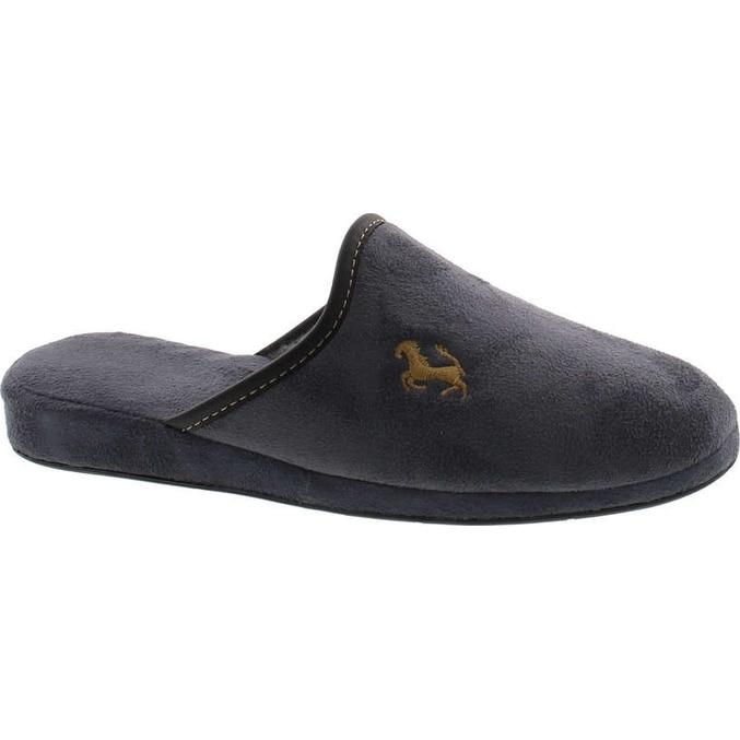 de830cb22bb Buy Men's Slippers Online at Overstock | Our Best Men's Shoes Deals