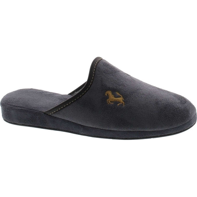 e15c073d1ff Buy Men's Slippers Online at Overstock | Our Best Men's Shoes Deals