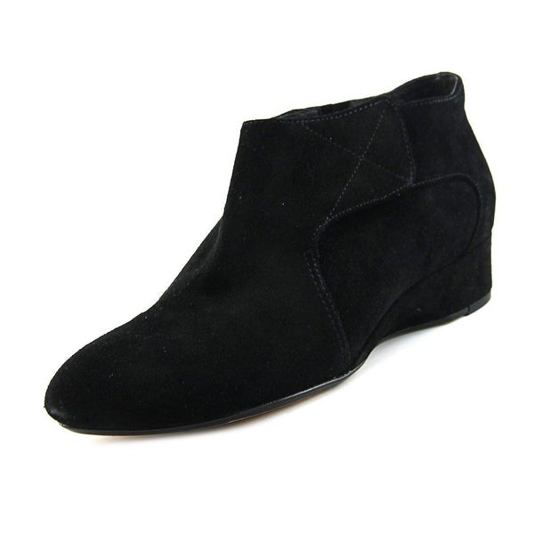 Taryn Rose Feni Black Boots